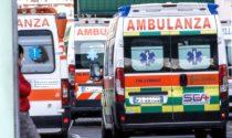 Incidente sulla tangenziale ovest: tre feriti e rallentamenti lungo la strada
