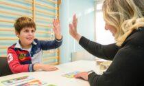 Lockdown, raddoppiate in Sacra Famiglia le richieste di aiuto per bambini autistici