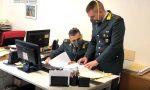 Bancarotta fraudolenta: sequestrati 13 tir e conti correnti