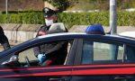 Con i motorini in piazza per girare un video rap: sanzionati 17 ragazzi a Rozzano