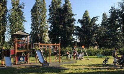Ordinanza del sindaco: chiuso il Parco Pertini nel weekend