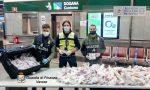 Maxi sequestro a Malpensa: farmaci importati illegalmente
