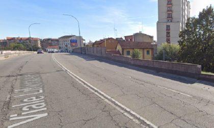 """Ponte Liberazione, 630mila euro dalla Regione per la sistemazione. Lega: """"Ventura chieda scusa"""""""