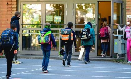 Scuola, 923 contagi nelle scuole di Milano in una settimana