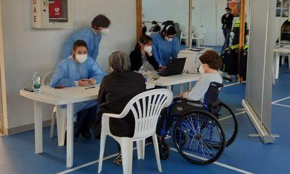 Primo giorno di vaccinazioni a Cesano: ottima organizzazione, ma rimangono dubbi e criticità
