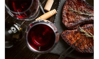 Abbinare il vino alla carne: i consigli degli esperti