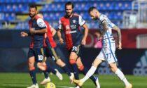 Inter-Cagliari: formazioni