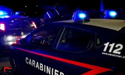 Maxi blitz dei carabinieri: arrestati 37 narcos e spacciatori