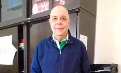 Addio a Giancarlo Di Carlo, dipendente comunale a Corsico conosciuto da tutti