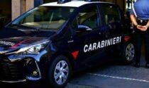 Massacra la fidanzata 17enne: i carabinieri arrestano a Corsico ragazzo di 21 anni
