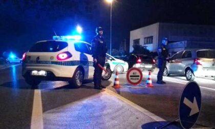 Inseguimento e fuga sulla Vigevanese: ladro causa incidente e scappa