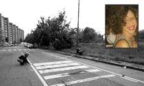 """Morta investita da una moto a Corsico, l'appello: """"Chi ha visto parli, aiutateci"""""""