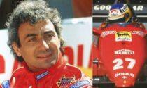 Rozzano ricorda il pilota Michele Alboreto nel ventennale della scomparsa