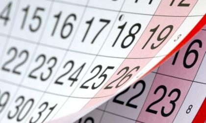 Note di Daniele | il Week End del Countdown