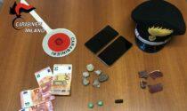 Tenta la truffa dello specchietto a una pensionata: arrestato 19enne