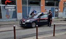 Furti di componenti alle auto: presa la banda di Corsico