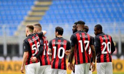 L'Inter ad un passo dallo scudetto. Il Milan deve rispondere