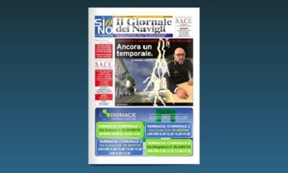 Il settimanale del Giornale dei Navigli anche via mail – n. 15 del 16 aprile