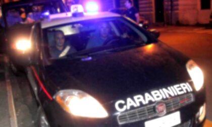 Ancora feste a Cesano, Corsico e Milano: nuovi interventi dei carabinieri nel week end