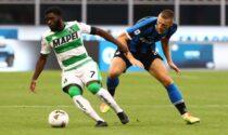 Recupero Inter-Sassuolo: un match decisivo per il titolo