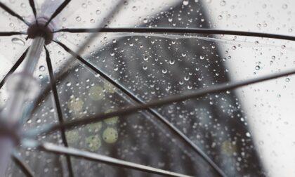 Torna (finalmente) la pioggia in Lombardia   Meteo weekend