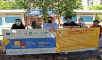 Piano di rinascita per il quartiere Lavagna: si parte dall'inclusione sociale