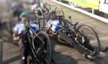"""Investito sulla handbike, Fittipaldi: """"Qualche ammaccatura, ma sto bene"""""""