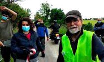 Ripulita la roggia Verdesio: i volontari raccolgono oltre 50 sacchi di rifiuti
