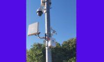 A Basiglio tre stazioni per il rilevamento della qualità dell'aria