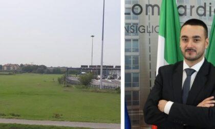 Logistica a Melegnano, Di Marco (M5S) presenta un'interrogazione sulle ricadute ambientali