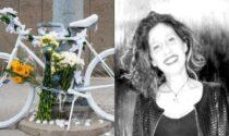 Biciclettata e una ghost bike per ricordare Daria Sadun