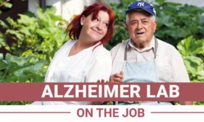 Sacra Famiglia e Alzheimer: formazione per caregivers