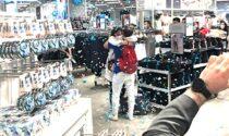Proposta di matrimonio da Primark: esplode la gioia nello store di Rozzano