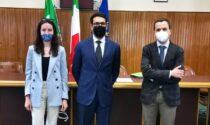 Stoppa e Salcuni entrano in Giunta: completa la squadra del sindaco Ventura