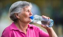 Perchè è importante bere tanto nelle giornate calde