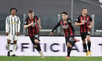 Juventus-Milan: la vecchia signora è stata annientata
