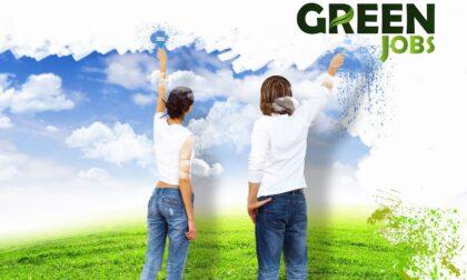 Si è conclusa l'esperienza di Green Jobs 2021