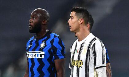 Juventus-Inter: rivincita e champions