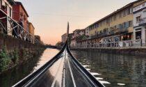 In Gondola ho intervistato il Naviglio Grande