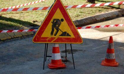 Lavori su strade, marciapiedi e parcheggi: investimenti per 580mila euro