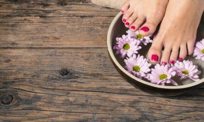Perchè è importante prendersi cura dei piedi?