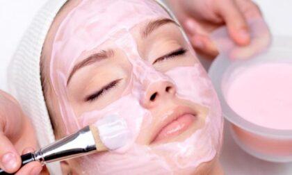 Per il benessere del viso, pelle e corpo