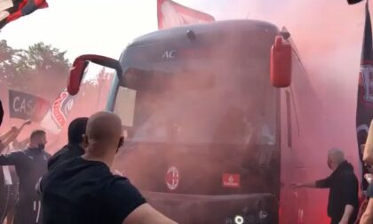 Atalanta-Milan: ultima chiamata