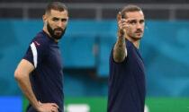 Francia-Svizzera | Alla conquista dei quarti