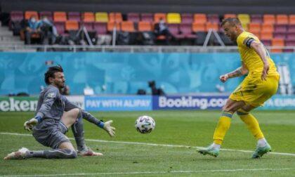 Quale sarà la rivale degli azzurri tra Austria e Ucraina?