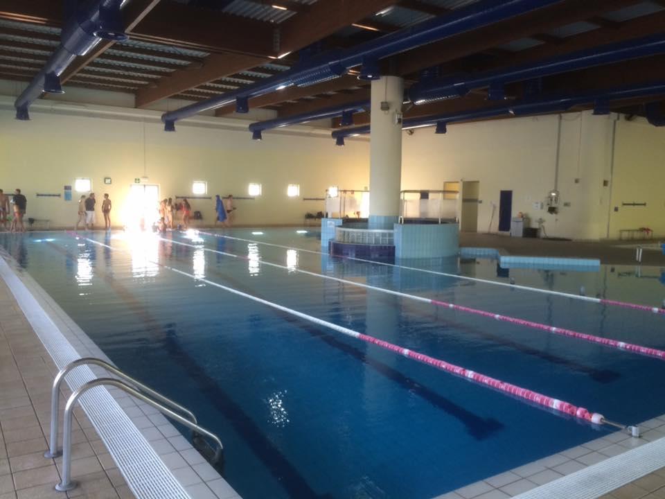 piscina Buccinasco chiusa
