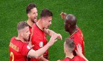 Le ultime tre partite di oggi ad Euro 2021