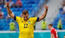 Svezia-Ucraina   Probabili formazioni