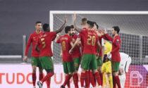 Le partite di oggi ad Euro2021: formazioni e curiosità