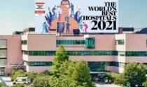 Humanitas primo ospedale italiano al World's Best Smart Hospitals 2021